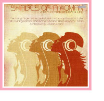 Shades of a Woman CD